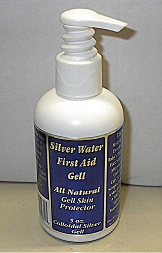 Wain Water Gel