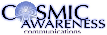 Cosmic Awareness Communications