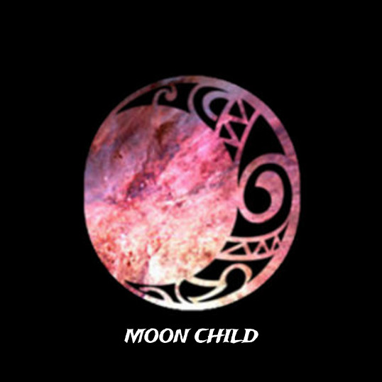 The 'Sea of Moon Child: Imagination'