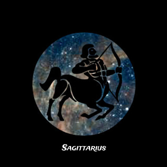 The 'Sea of Sagittarius: Truth'